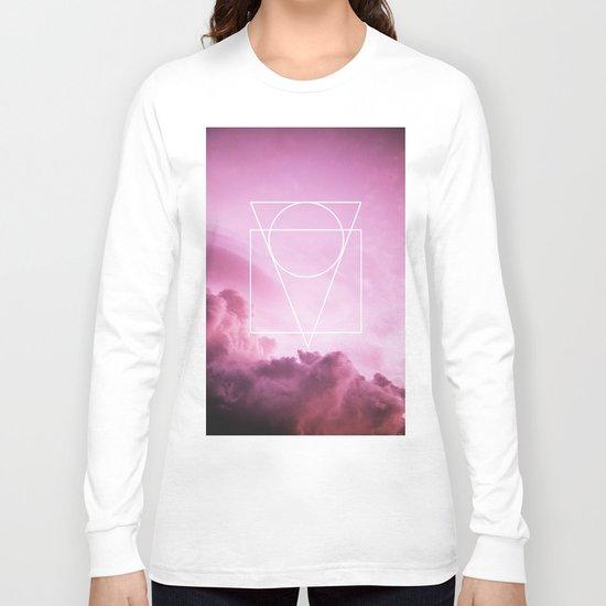 SPECTRUM Long Sleeve T-shirt
