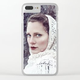 Lumi Clear iPhone Case