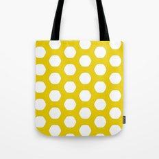 Paulsen Yellow Tote Bag