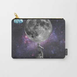 Let me take you to the furthest star Carry-All Pouch