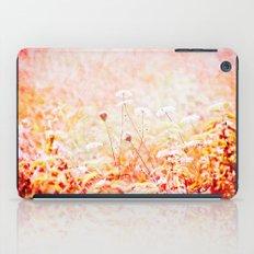Daucus Carota iPad Case