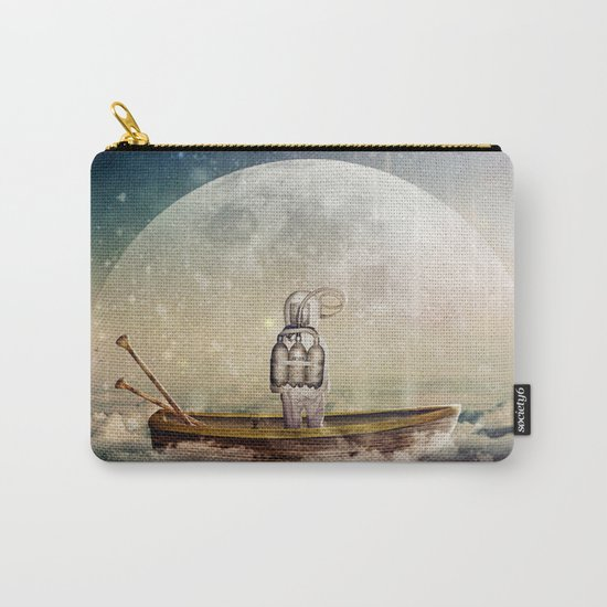 Navigator Carry-All Pouch