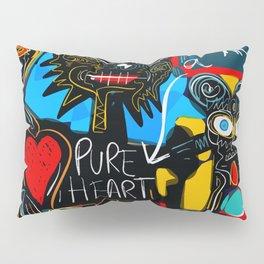 Don't be Evil Street Art Graffiti Pillow Sham