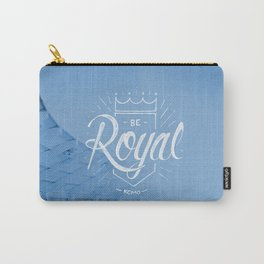 Be Royal Carry-All Pouch