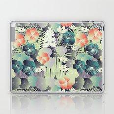 tropical mix Laptop & iPad Skin