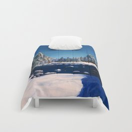 Winter Wonders Comforters