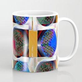 Jiango 3 Coffee Mug