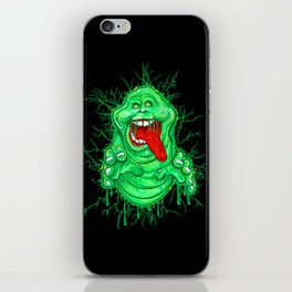 100% Ectoplasm iPhone Skin
