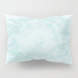FLORAL HUMMINGBIRD Pillow Sham