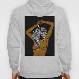These Foolish Things Hoody