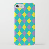 preppy iPhone & iPod Cases featuring Preppy by machmigo