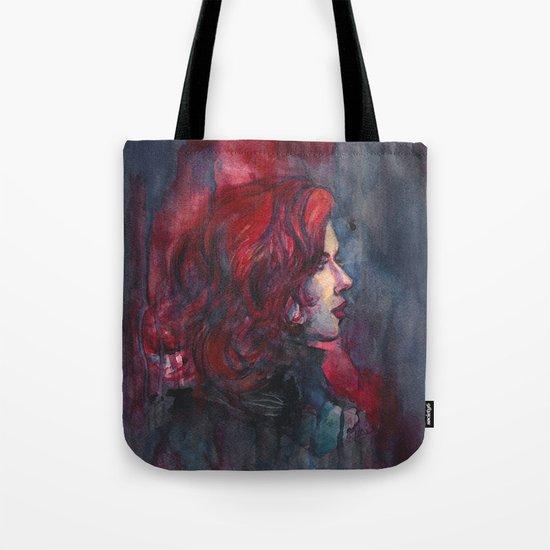 Widow Tote Bag