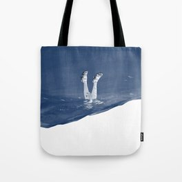 Windy day - #2 Tote Bag