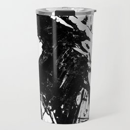 Bon Iver - Justin Vernon Travel Mug