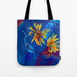 Dreams of Nature III Tote Bag
