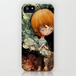 Flynn iPhone Case