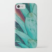 pinapple iPhone & iPod Cases featuring Pinapple by 83 Oranges™