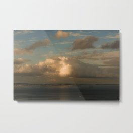 From Babbacome to Heaven... Metal Print