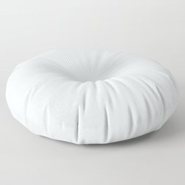 Behr Swirling Water (Neutral Off White / Super Light Gray) PR-W10 Solid Color Floor Pillow