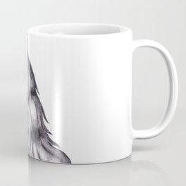 The Warrior Coffee Mug