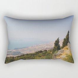 Israel Rectangular Pillow