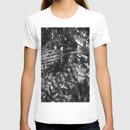 WWireheaD T-shirt