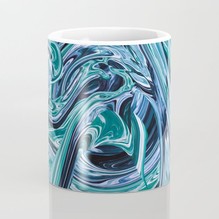 Kayse Coffee Mug