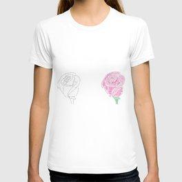Rosebuds T-shirt