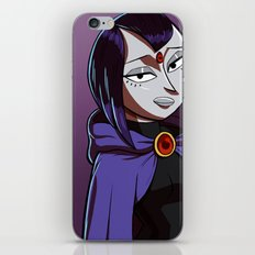 Rachael Roth iPhone & iPod Skin