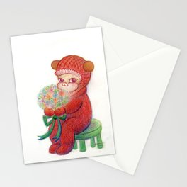 Little Jasmine Stationery Cards