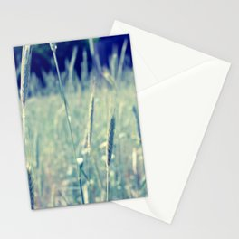 Meadow & Weed Stationery Cards