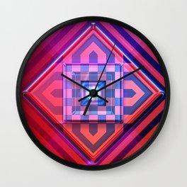 Processor Wall Clock