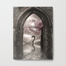Archway to Heaven Metal Print