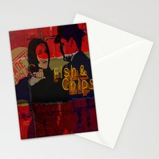 Made in England Stationery Cards