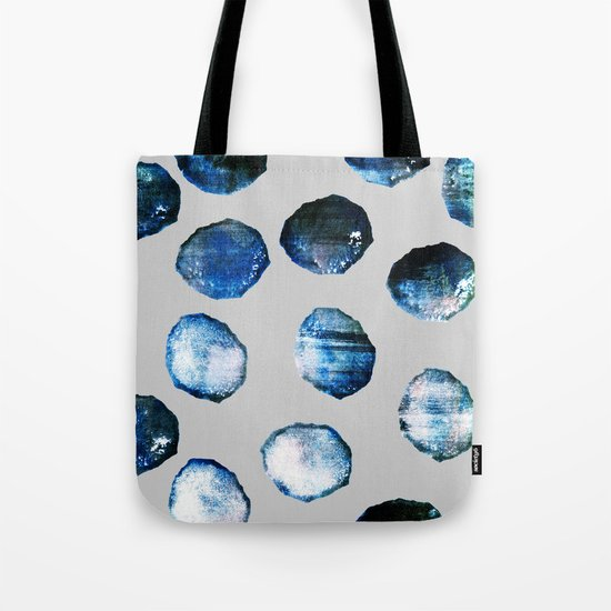 mineral 03 Tote Bag