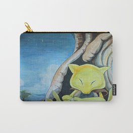 peace and abra Carry-All Pouch