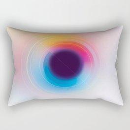 Eternal Light Rectangular Pillow