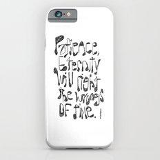 Spurgeon Slim Case iPhone 6s
