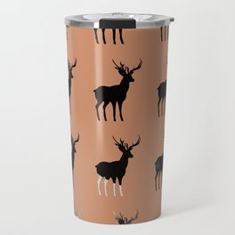 Deer B2 Travel Mug