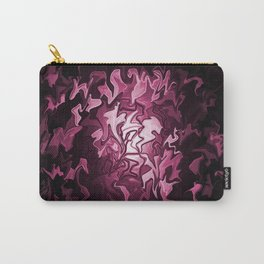Moods of a Valentine...... Carry-All Pouch