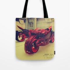 BIXE.CB7 Tote Bag