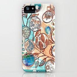 I'm so fanCy iPhone Case