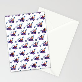 Mid-Life Crisis Stationery Cards
