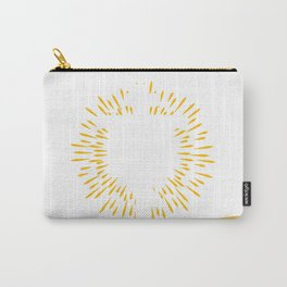 Love Eastern Orthodox Carry-All Pouch