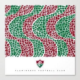 Fluminense Canvas Print
