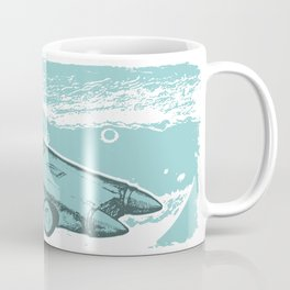 space patrol Coffee Mug