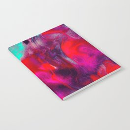 Lava Notebook
