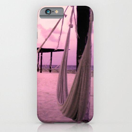 Domingo iPhone & iPod Case