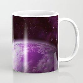 Xianthen-18 Coffee Mug