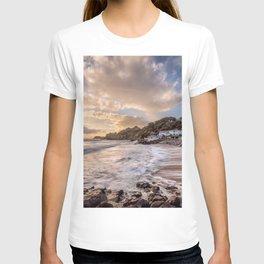 Steephill Cove T-shirt